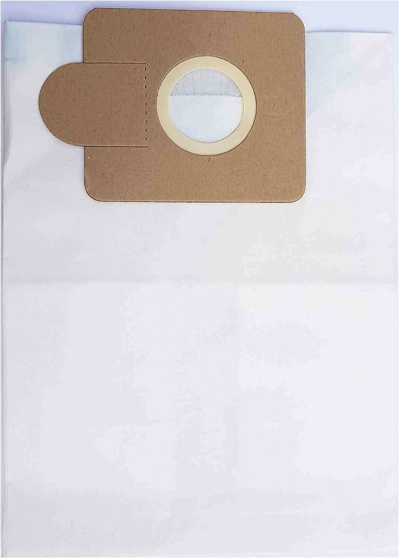20 Sacchetto per aspirapolvere adatto per EIO BS 58//7