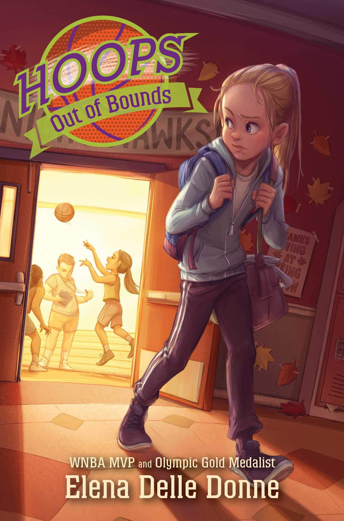 Out of Bounds (Hoops)