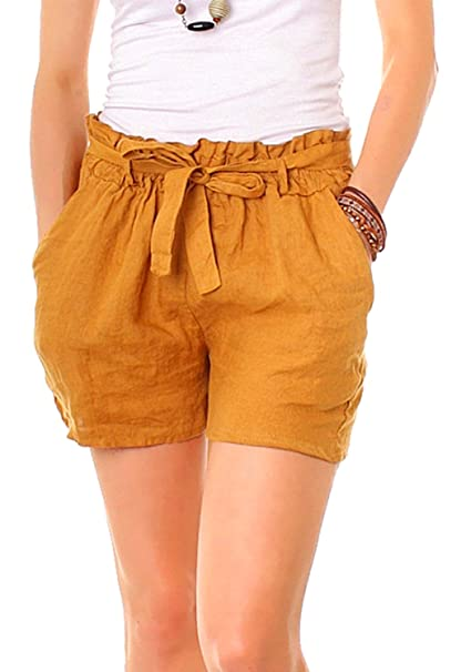c87439cd89 Easy Young Fashion nbsp  ndash  nbsp Pantalones cortos para mujer