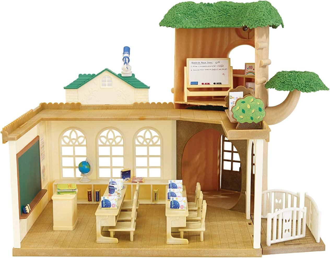 Top 15 Best Calico Critters (2020 Reviews & Buying Guide) 15
