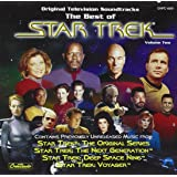 Best Of Star Trek Vol.2 [Import allemand]