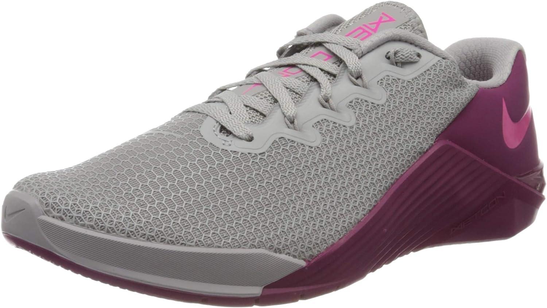 Nike Wmns Metcon 5, Zapatillas Deportivas para Mujer