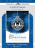 That First Christmas - Boxed Greeting Cards - Christmas - KJV Scripture
