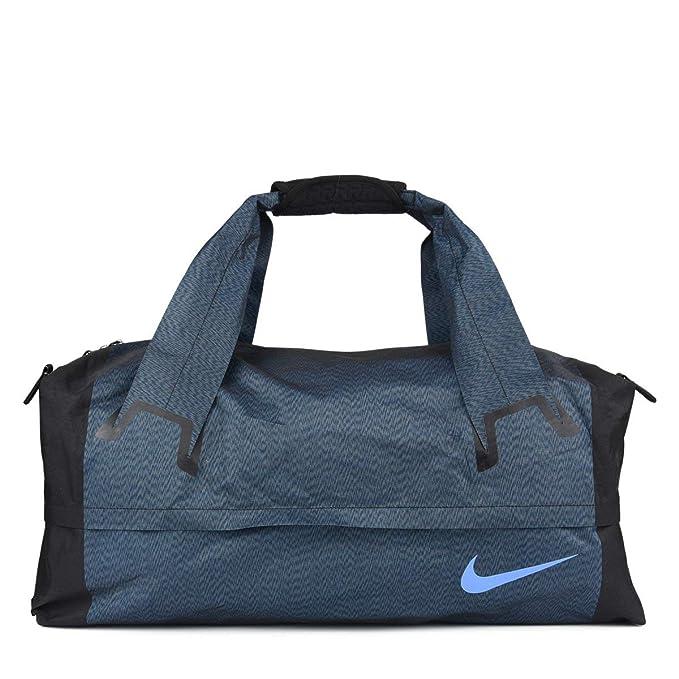 ea41aed686dc Amazon.com: Nike Engineered Ultimatum Training Duffel Bag BA5220-452 ...