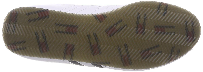 Hilfiger Denim Retro Flag Flag Flag scarpe da ginnastica, Scarpe da Ginnastica Basse Uomo | attività di esportazione in linea  2548ad