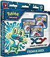 Pokemon - XY Kalos Starter Set - Froakie by Pokemon Center