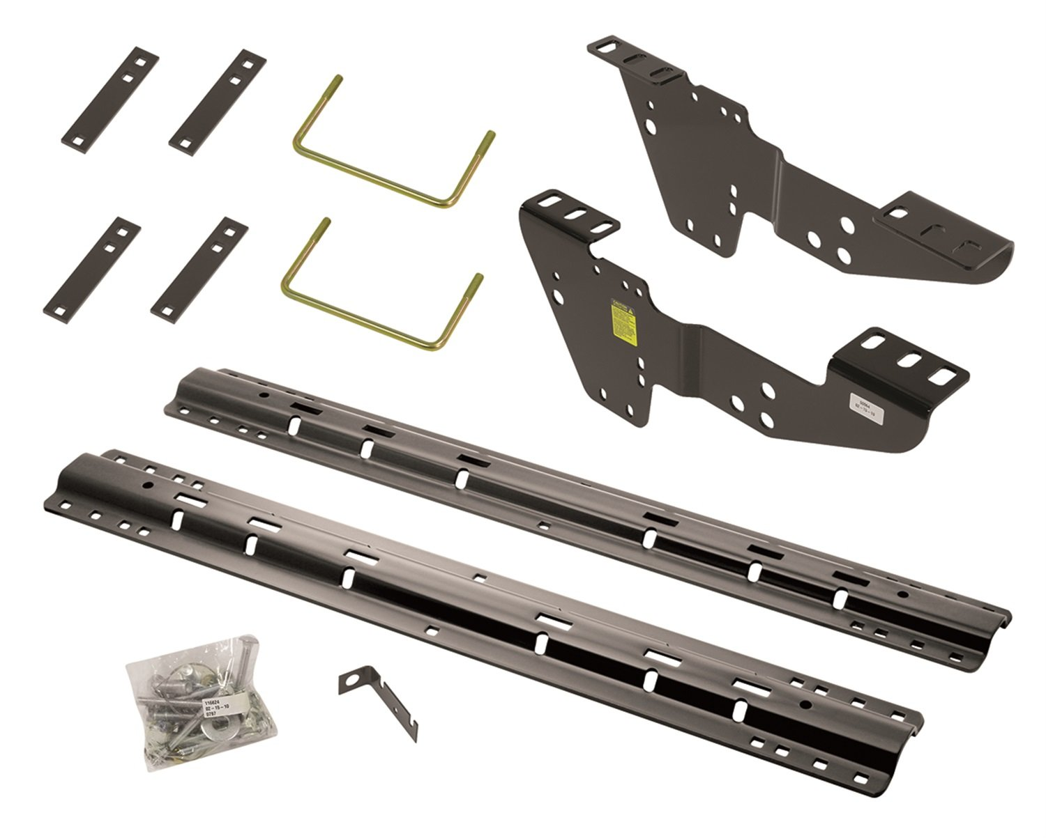 Reese Towpower  50064-58  Fifth Wheel Custom Quick Install Kit by Reese Towpower