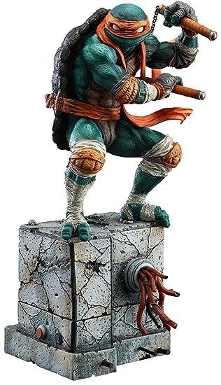 Good Smile Tortugas Ninja Juguete Diamond Comic Distributors ...