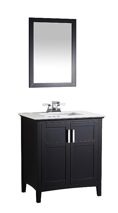 Inspiring 30 Bathroom Vanity Creative