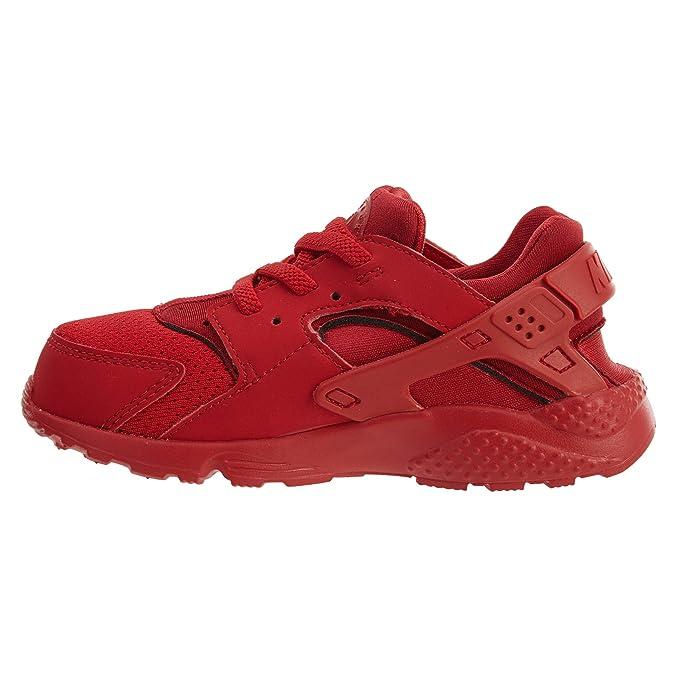 super popular 07637 fd762 ... Amazon.com NIKE Toddler Huarache Run Ultra QS (TD) Running Shoe Running  ...