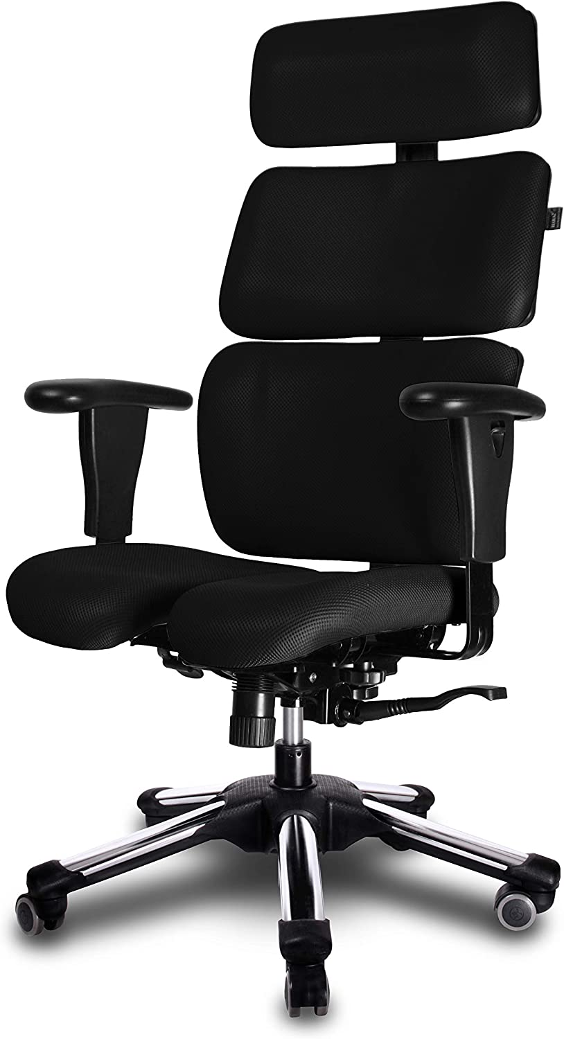 Harachair Doctor – Chair with Spinal Traction Effect