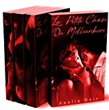 La Petite Chose Du Milliardaire (Tomes 1,2,3): [New Adult]
