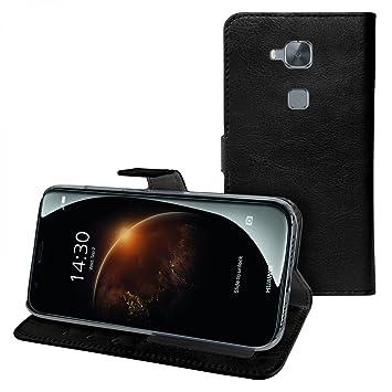 Efabrik caso protección Case Cover Funda para Huawei Mate S, piel ...