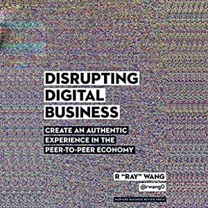 Disrupting Digital Business Audiobook
