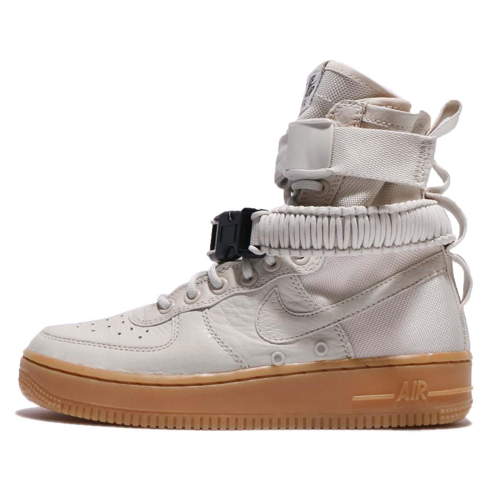 Nike SF Air Force 1 Womens Shoes Light