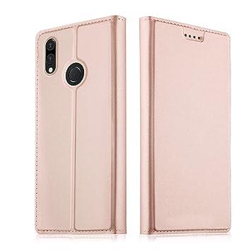 buy online 3b5cb 557e0 Huawei P20 Lite Case,Ultra Slim,Magnetic Closure,PU: Amazon.co.uk ...