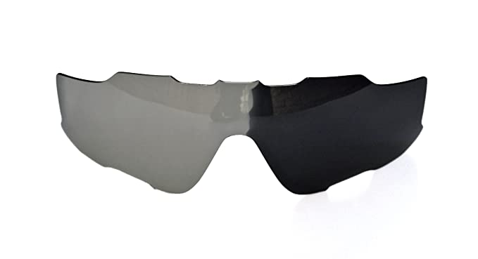6be0c9a647 NEW POLARIZED REPLACEMENT PHOTOCHROMIC LENS FOR OAKLEY JAWBREAKER  SUNGLASSES  Amazon.co.uk  Clothing