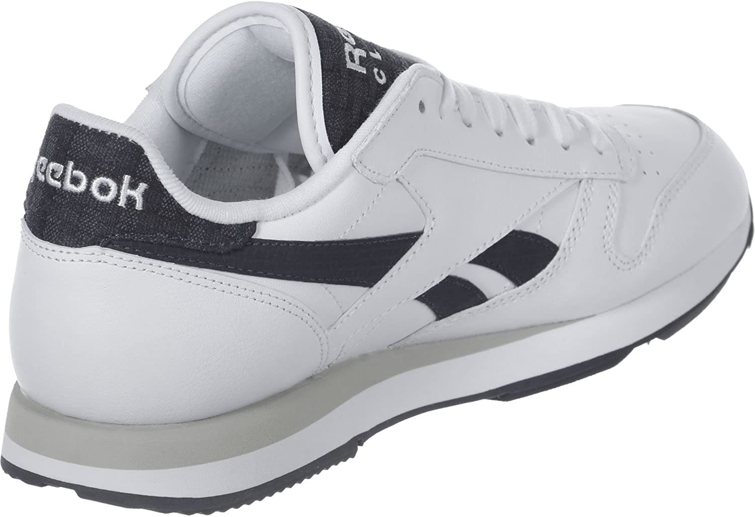 Reebok Classic Leather Pop M45704, Baskets Mode Homme