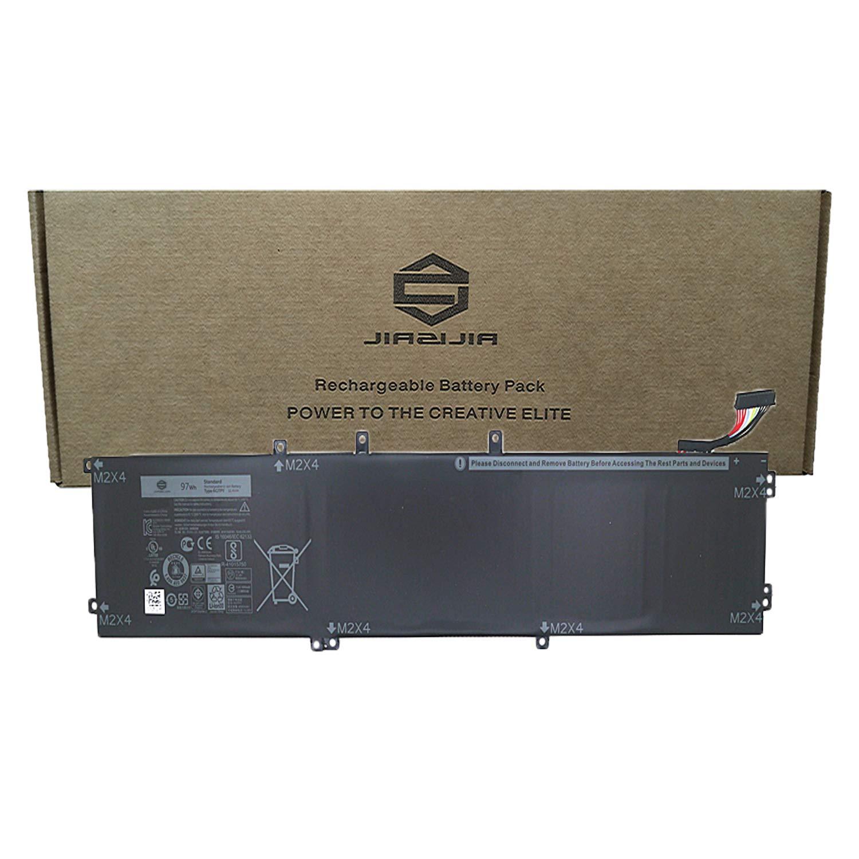 Bateria 6gtpy Dell Xps 9550 9560 9570 7590 Precision 5510 55