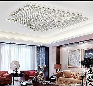 Romantische Wohnzimmer | Led Moderne Einfache Romantische Wohnzimmer Schlafzimmer Kristall