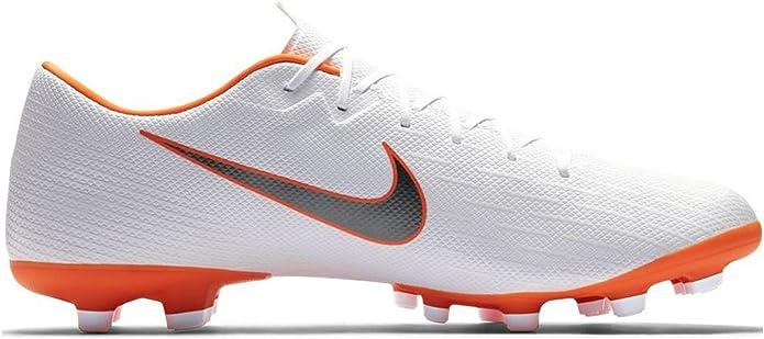 popular stores huge inventory best price Nike Mercurial Vapor 12 Academy MG, Chaussures de Football Homme ...