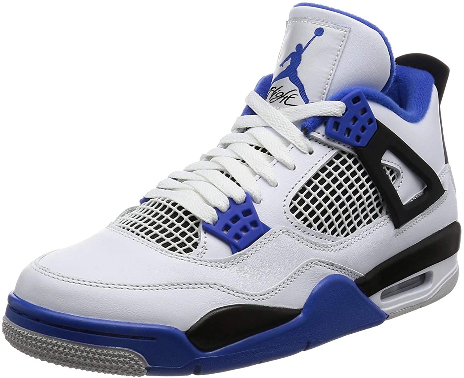 tapa Decorativo educador  Amazon.com | Air Jordan 4 Retro