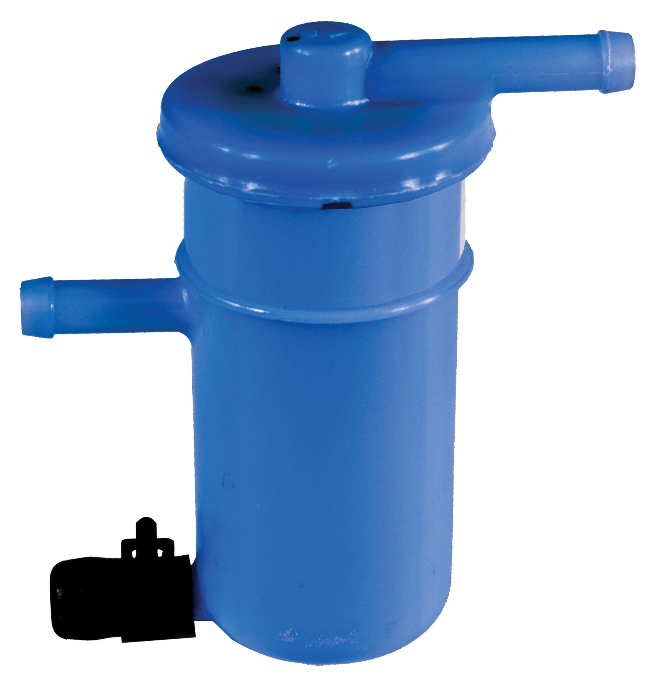 Amazon.com: Sierra International 18-7711 Inline Marine Fuel Filter for  Suzuki Outboard Motor: Automotive