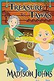 Treasure in Tawas: An Agnes Barton Senior Sleuths Mystery