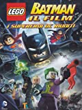 Lego - Batman the movie