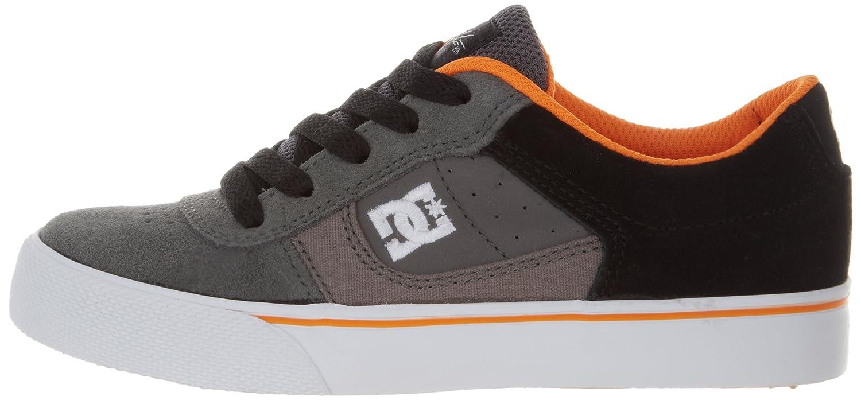 Little Kid//Big Kid DC Kids Cole Pro Skate Shoe