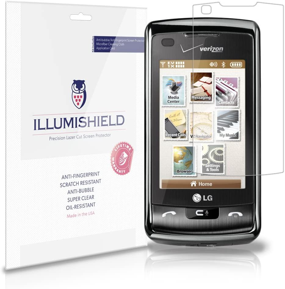 millenniumpaintingfl.com LCD for LG VX11000 enV Touch with Tool ...
