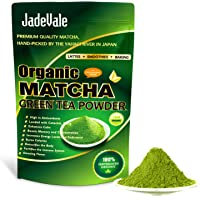 JadeVale Matcha Green Tea Powder