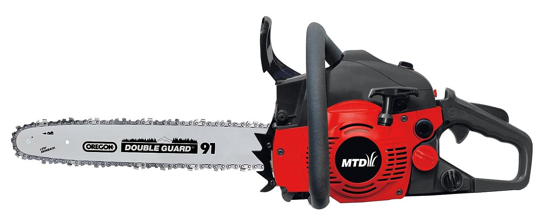 MTD Benzin-Kettensäge GCS 4100/40; 41AY06I0678