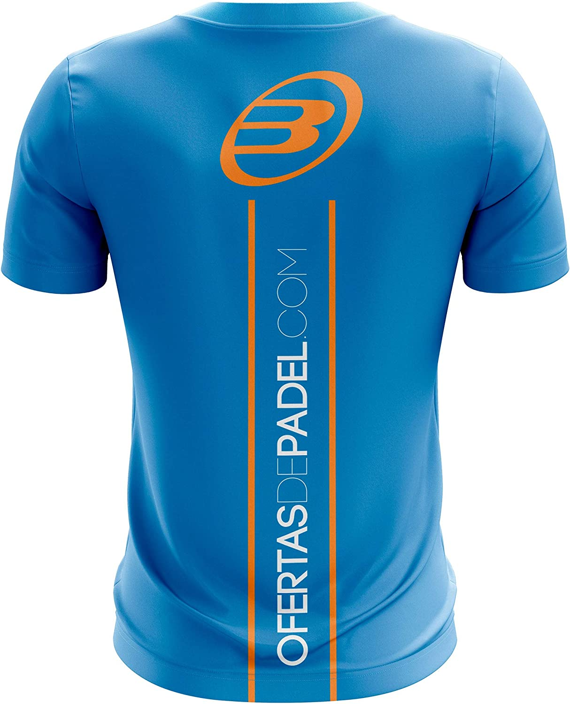 Bullpadel Camiseta ODP