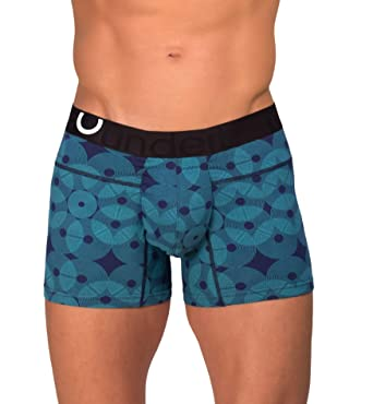 9ea294ea87 Amazon.com: Rounderbum Package Lift Geometric 2 Pack - Men's Shapewear:  Clothing