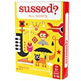 Sussed All Sorts (Who Knows You: A Family Friendly Card Game for Hilarious Conversations)