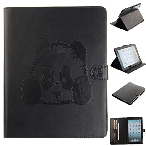 Lifetrut Funda iPad 4,Funda iPad 3,Funda iPad 2, [Vistoso ...