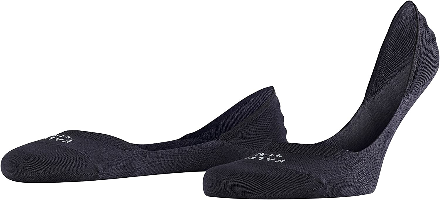 FALKE Mens Cool 24/7 Liner Socks - 80% Cotton, In Black, Blue or Tan, US sizes 6.5 to 13.5, 1 Pair