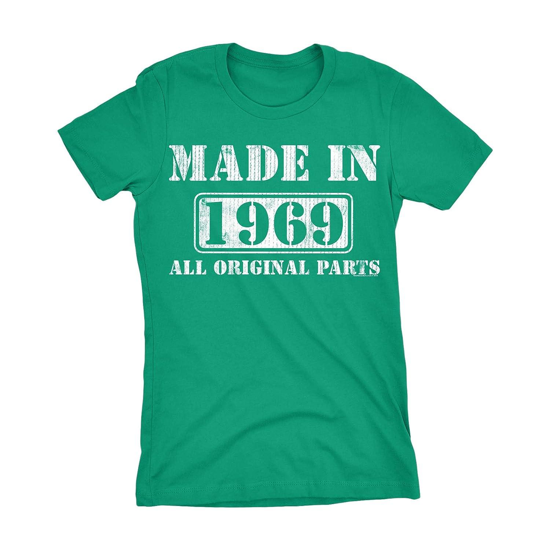 Amazon 50th Birthday Gift Womens Shirt