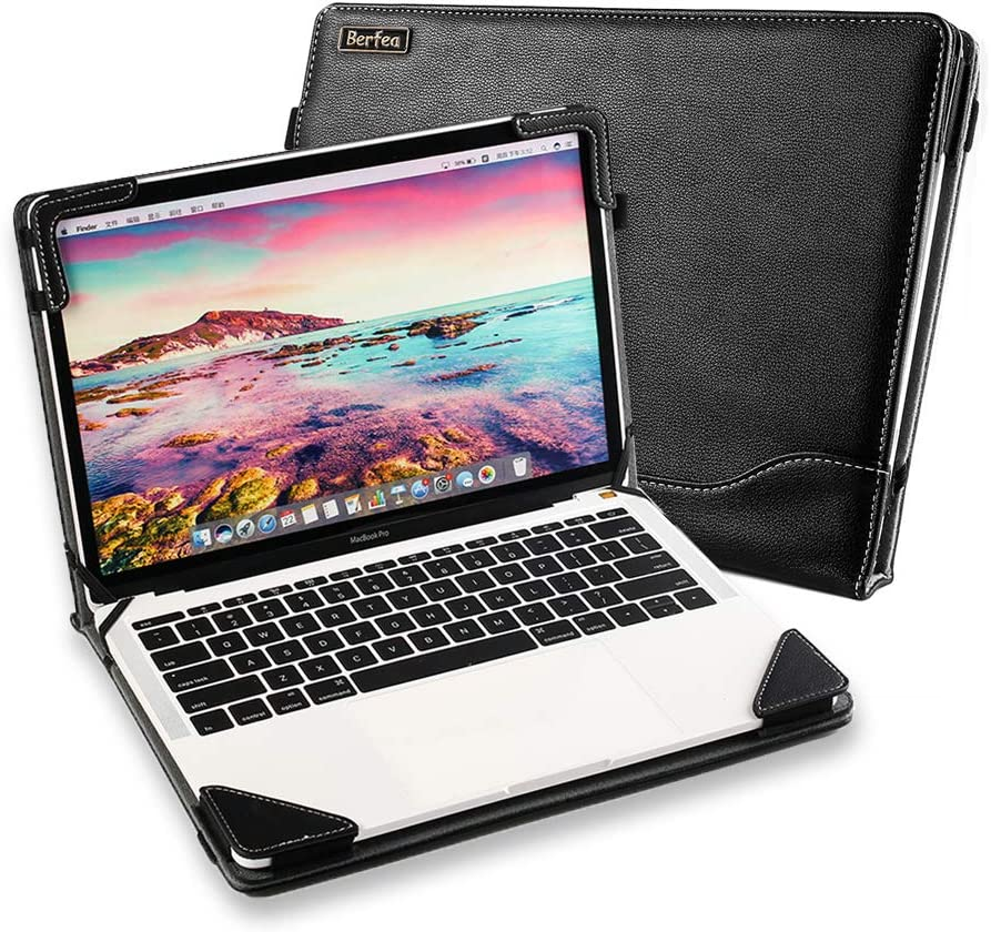 Business Cover Case for Acer Spin 1 SP111 11.6 inch Laptop Bag PC Protective Skin Notebook Stand Shell
