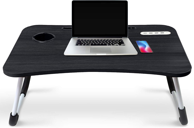 Tech Theory - Deluxe Laptop Desk - Black