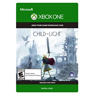 Child of Light - Xbox One Digital Code
