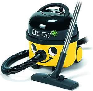 Henry Aspirador en amarillo: Amazon.es: Hogar