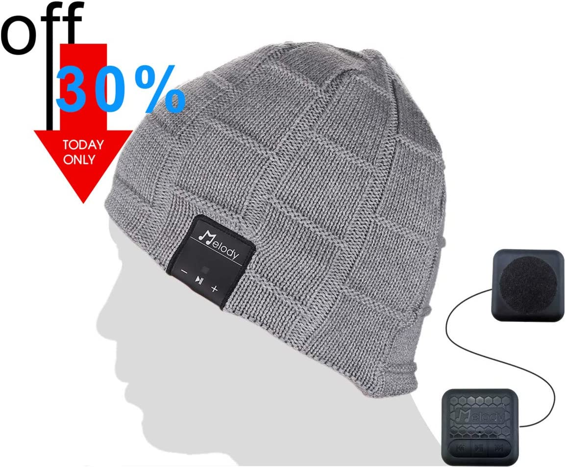 Amazon Coupon Code for Bluetooth Beanie Music Hat
