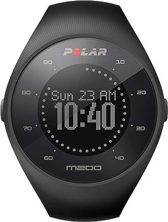 Amazon.com: Reloj para trotar con monitor de frecuencia ...