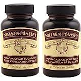 Nielsen Massey Vanilla Bean Paste 118 ml (Pack of 2)