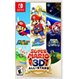 Super Mario 3D All Stars - Nintendo Switch - Standard Edition