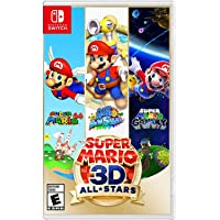 Super Mario 3D All-Stars - Nintendo Switch