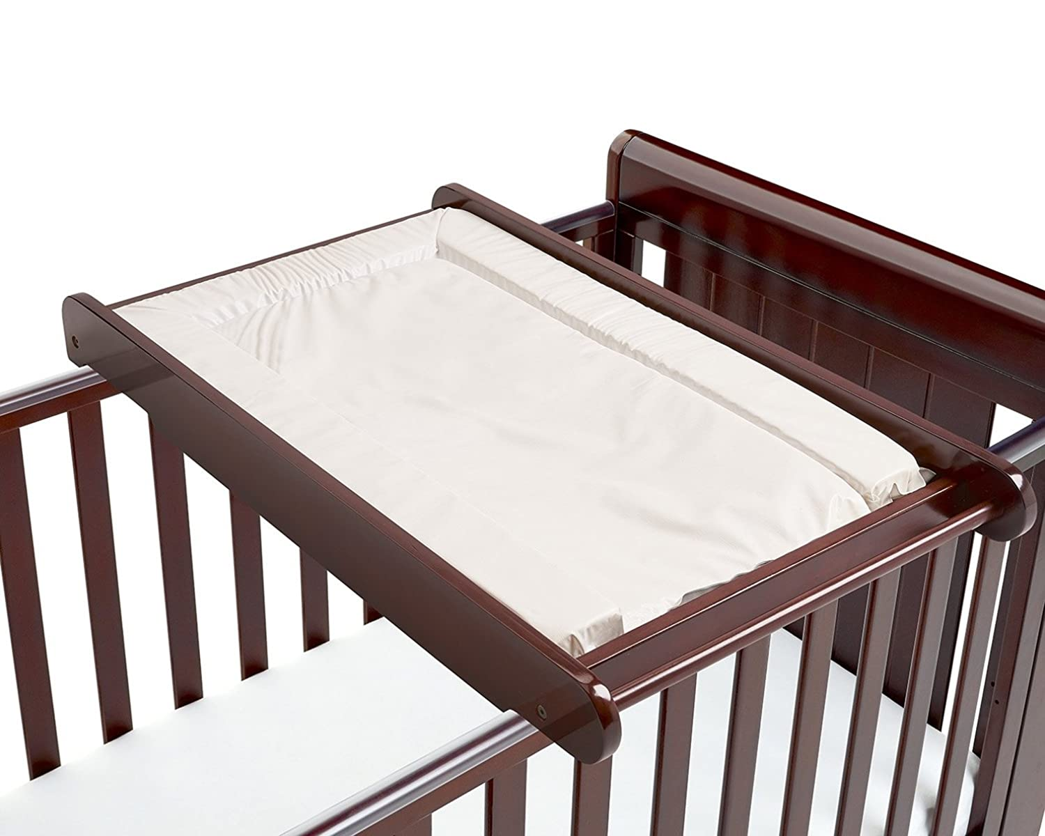 Babymore Cot Top Changer (Brown) 2630004