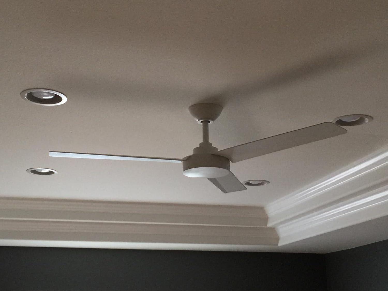 """F524-WHF Roto 52"""" Ceiling Fan"""